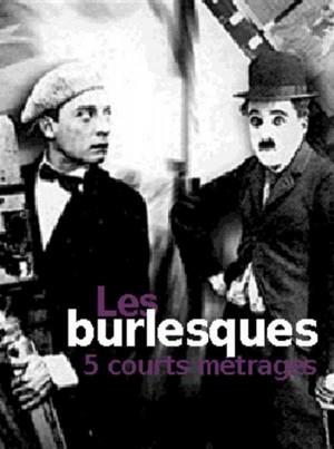 burlesques